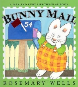 Bunny Mail
