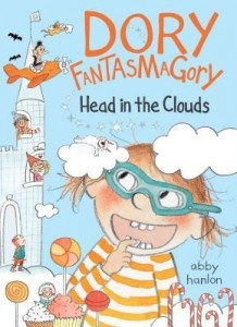 Dory Fantasmagory, Book 4: Head in the Clouds