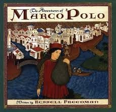 Adventures of Marco Polo  (The Adventures of Marco Polo)