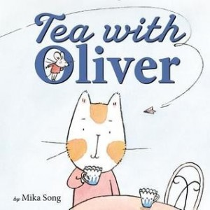 Tea With Oliver