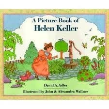 Picture Book of Helen Keller