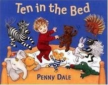 ten in the bed dale