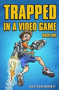 Trapped in a Video Game, Book 1