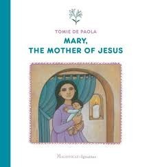 mary the mother of jesus  depaola