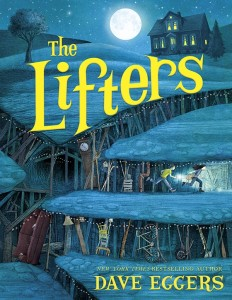 Lifters  (The Lifters)