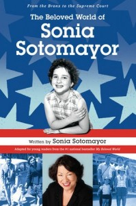 Beloved World of Sonia Sotomayor