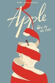 apple skin to the core