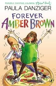 amber brown forever
