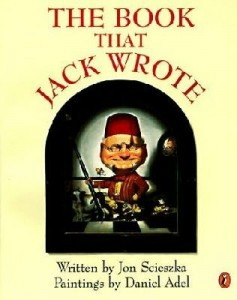 Book That Jack Wrote   (The Book That Jack Wrote)