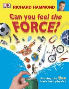 Can You Feel the Force?  Putting the Fizz Back into Physics