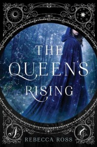 Queen's Rising, Book 1
