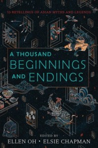 Thousand Beginnings and Endings  (A Thousand Beginnings and Endings)