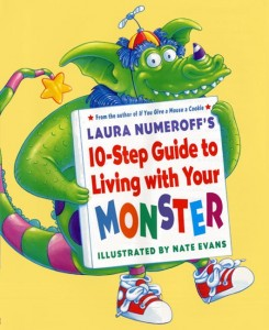 10-Step Guide to Living With Your Monster