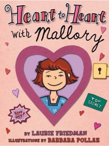 Mallory:  Heart to Heart with Mallory