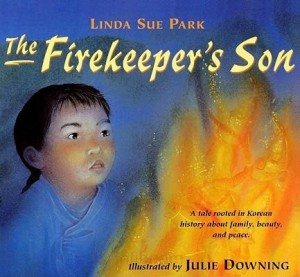 Fire-Keeper's Son, The