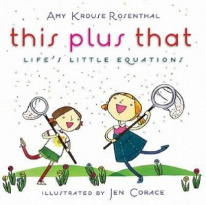 This Plus That: Life's Little Equations