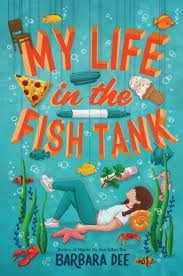 my life in the fish tank