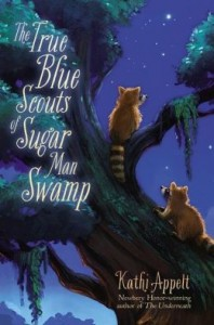 True Blue Scouts of Sugar Man Swamp