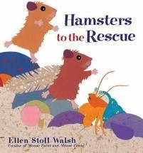 hamsters to the rescue walsh