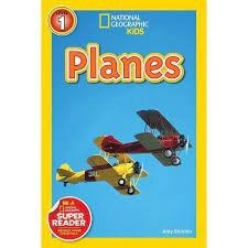 national geographic planes