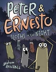 peter and ernesto sloths