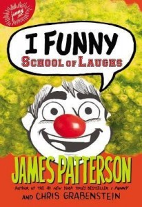 I Funny, Book 5:  School of Laughs
