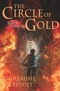 Circle of Gold (Book of Time 3)