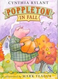Poppleton Series, Book 6: Poppleton in Fall