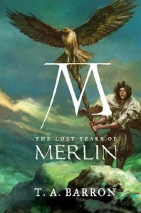 Merlin: Lost Years of Merlin, Book 1