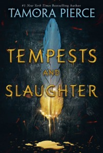 Numair Chronicles, Book 1:  Tempests and Slaughter