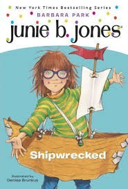 junie b jones shipwrecked