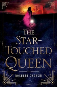 Star Touched Queen, Book 1