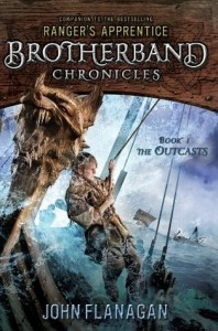 Brotherband Chronicles, Book 1:  The Outcasts
