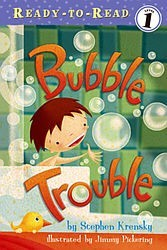 Bubble Trouble (Ready to Read, Level 1)