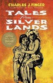 tales from the silver lands