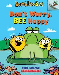 't worry bee happy  bumble and bee jpeg