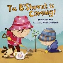 'shevat is coming newman
