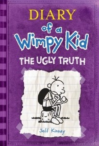 Diary of a Wimpy Kid, Book 5: The Ugly Truth