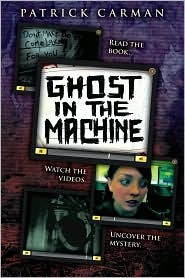 Skeleton Creek:  Ghost in the Machine