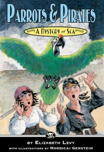 Parrots & Pirates: A Mystery at Sea