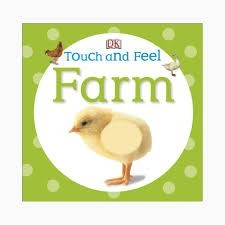 dk touch and feel farm
