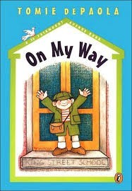 on my way  tomie depaola
