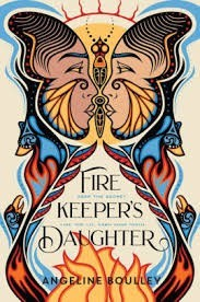 's daughter by angeline boulley
