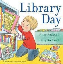 library day  rockwell