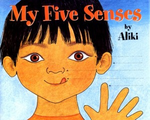 Let's Read and Find Out Science: My Five Senses, Stage 1