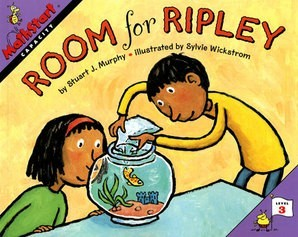 MathStart 3: Room for Ripley  (Capacity)