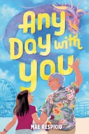 any day with you respicio