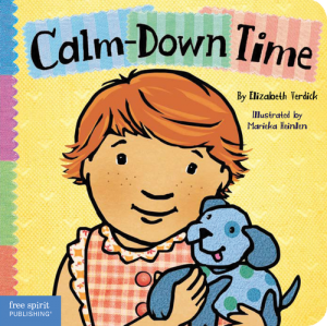 Calm Down Time  (Toddler Tools Series)