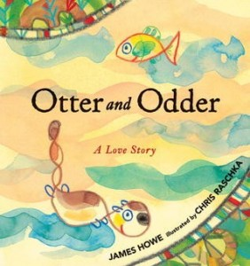 Otter and Odder - A Love Story