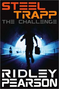 Steel Trapp, Book 1:  The Challenge